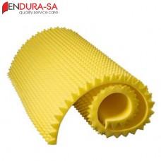 Endura Convoluted Foam Mattress Topper Double
