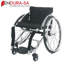 "Endura Dancing Wheelchair 14""-34cm to 16""-41cm"