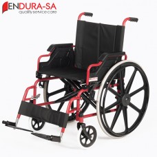 "Endura Standard Detachable 18""-46cm"