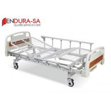 Endura 2 Function Manual Hospital Bed
