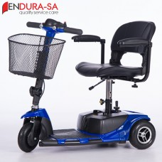 EnduraSplit 3 Wheel