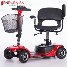 EnduraSplit 4 Wheel
