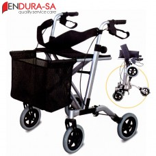 Endura Eco Travel Rollator