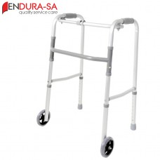 Endura Wheelie Pulpit Walker
