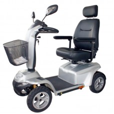 HS-898 Heavy duty Mobility scooter