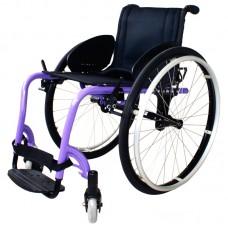 WOR MK2 Rigid Wheelchair