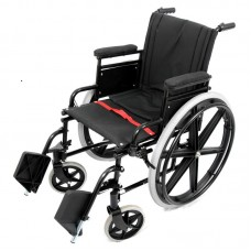 Pacer Steel Manual Wheelchair