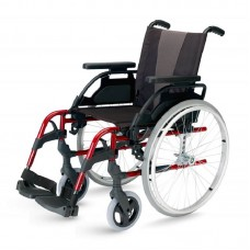 Quickie Breezy style Manual Wheelchair