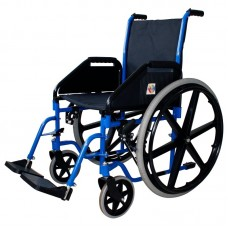 "Rainbow Std 18"" Wheelchair"