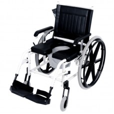 Commode- Self Propel