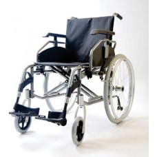 Swift Alu Manual Wheelchair
