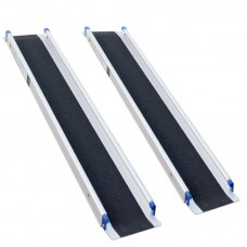 WOR Telescopic Ramps with Bag