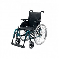Action 4 Manual Wheelchair
