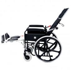 WOR Semi Recline Wheelchair