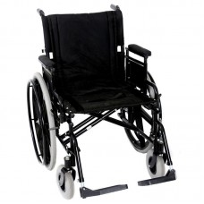 Wor Bariatric Manual Wheelchair