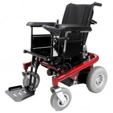 Velocity Power Wheelchair